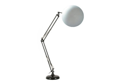 Gooseneck Lamp Project