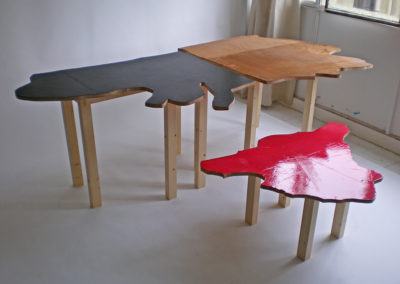 Fantasy Tables for Vialis